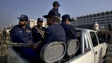 Private Guards in Toyota Vigo