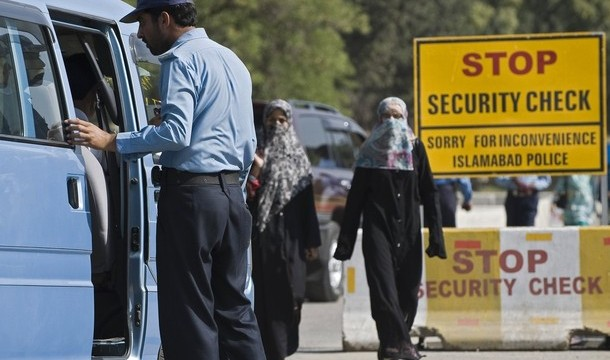 Are Police check posts for security or begging?! - PakWheels