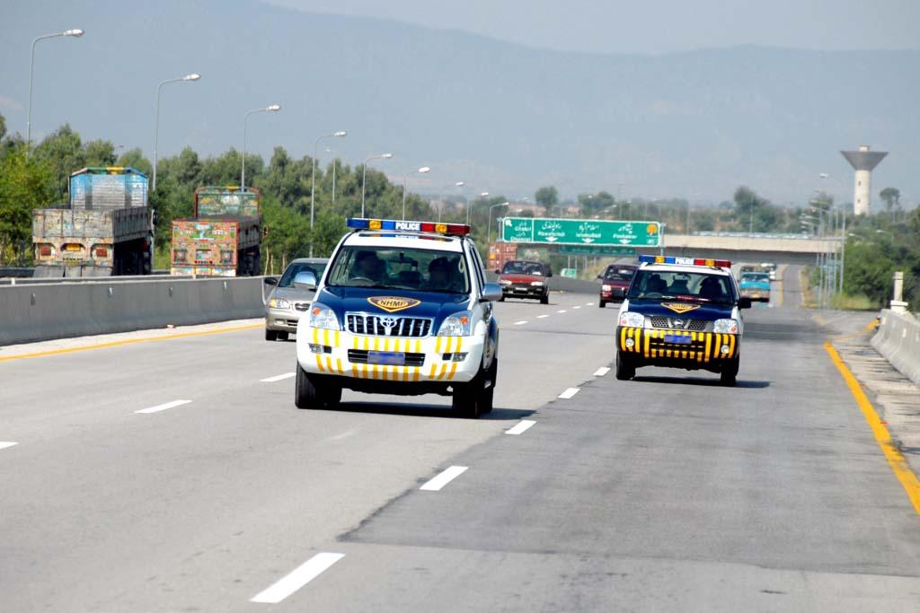 Pakistan_Motorway_Police