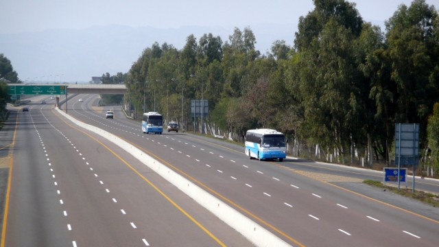 Pakistani National Highways Photos (6)