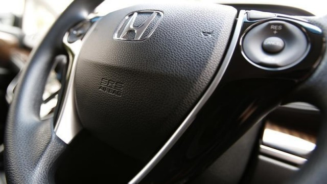 Honda Pakistan is giving free airbag replacement services