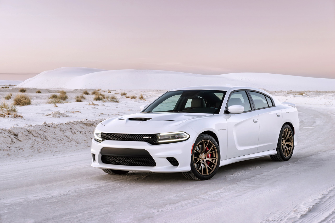 This Is The World S Fastest Production Sedan The 204 Mph