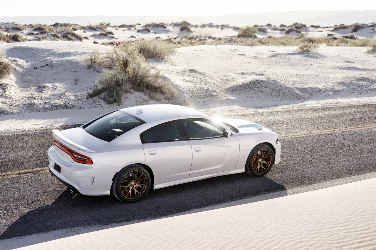 This is the world's fastest production sedan: The 204 MPH