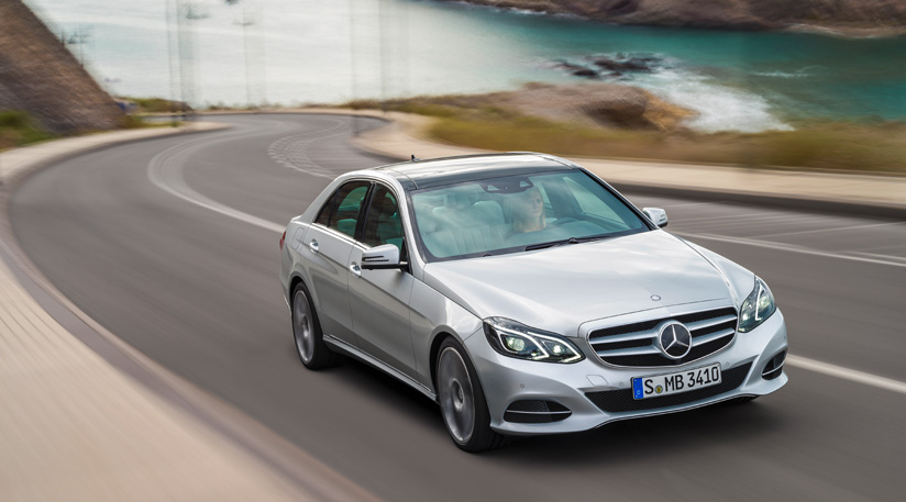 1MercedesE250faceliftcarreviewpictures