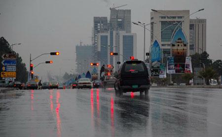 Islamabad_wet_road
