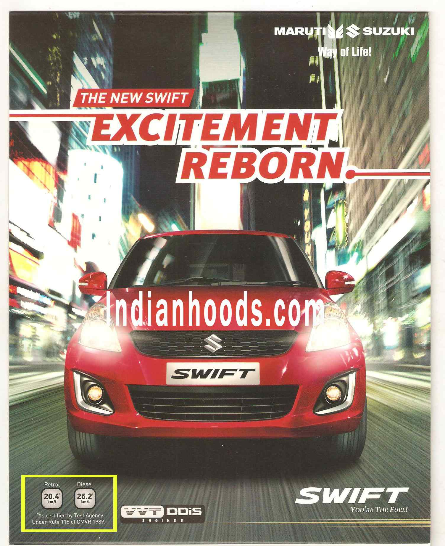 2015-Maruti-Swift-facelift-mileage