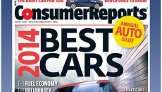 Consumer Reports 2014