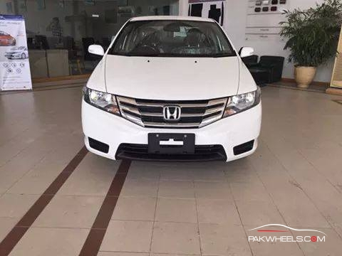 2014 Honda City facelift pictures leaked - PakWheels Blog