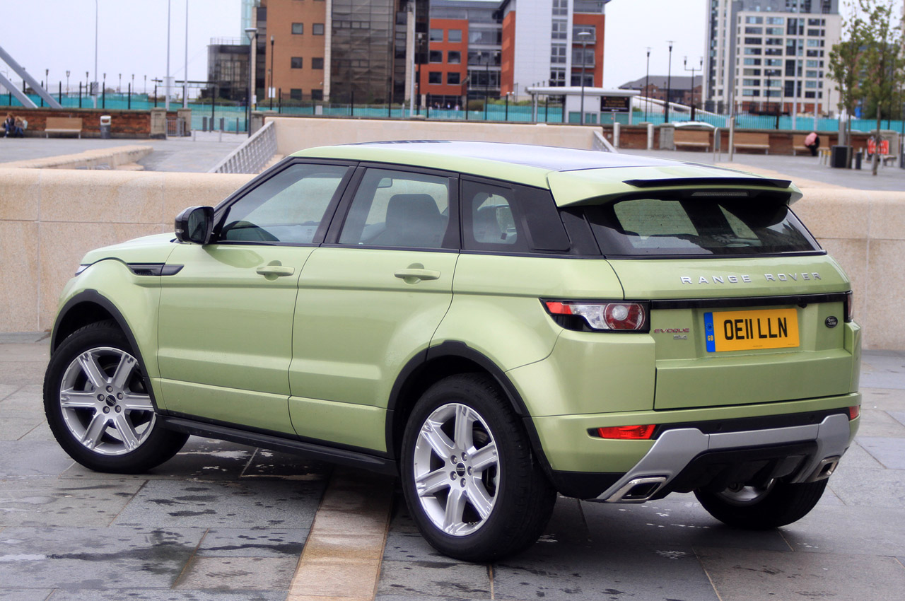 Chinese Copy Of Range Rover Evoque Pakwheels Blog