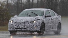 Honda-Civic-Spy-Photos-1