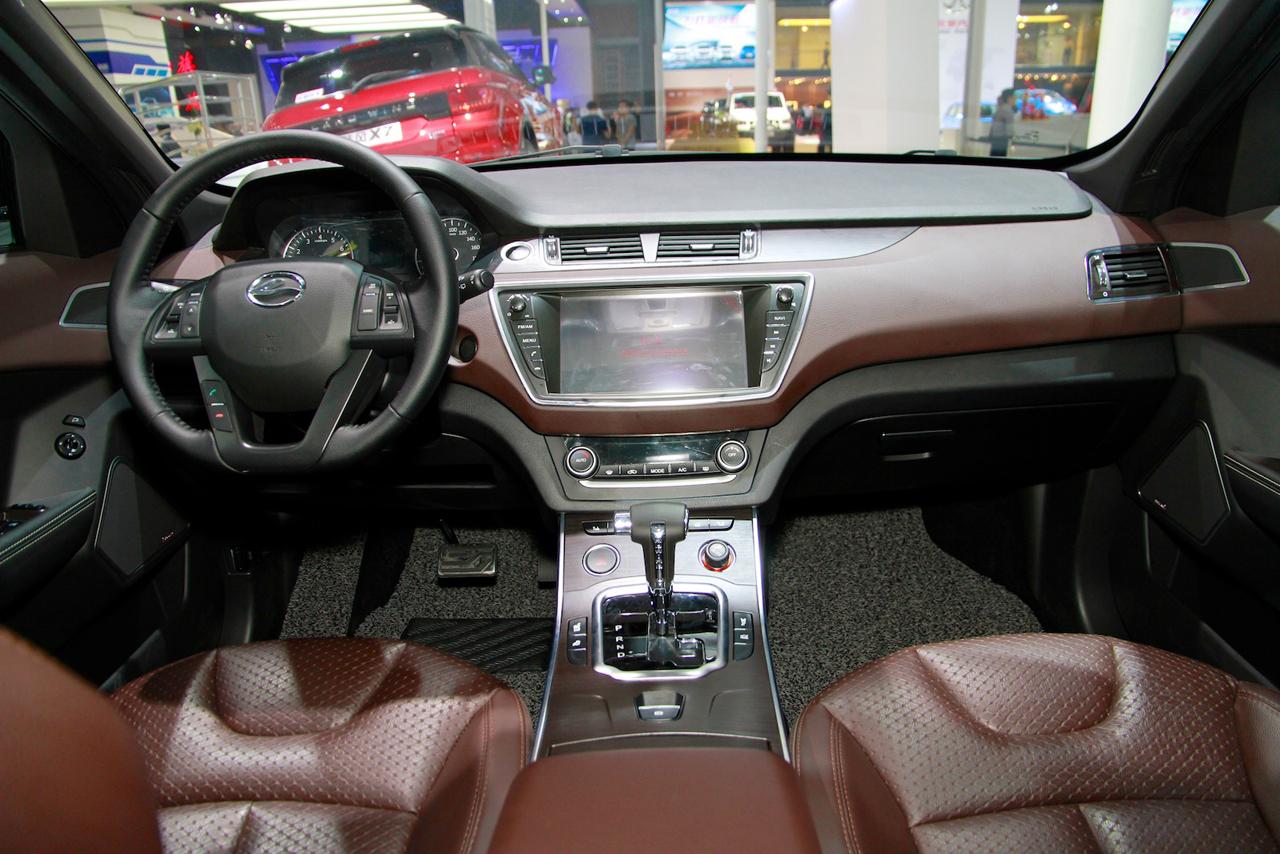 Range Rover Evoke >> Chinese Copy of Range Rover Evoque - PakWheels Blog