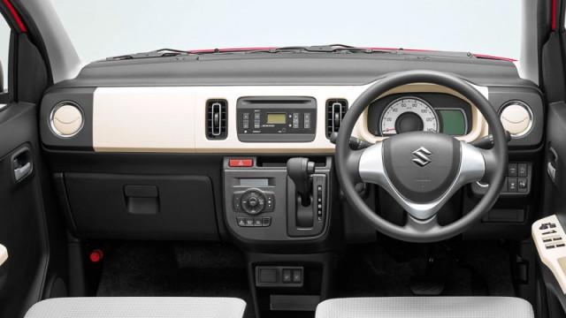 2016-Suzuki-Alto-JDM-interior