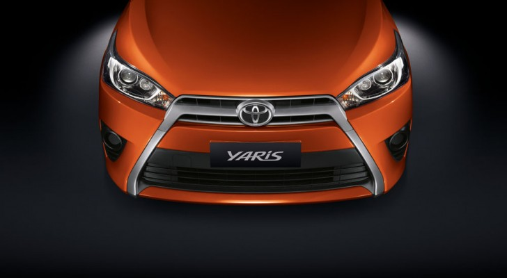 All-New-Toyota-Yaris-2014-Thailand
