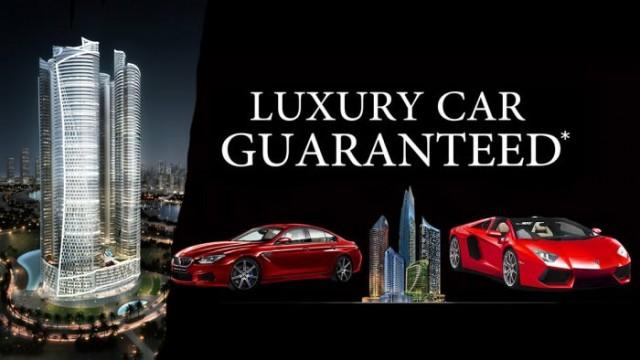 Luxury Car Dubai