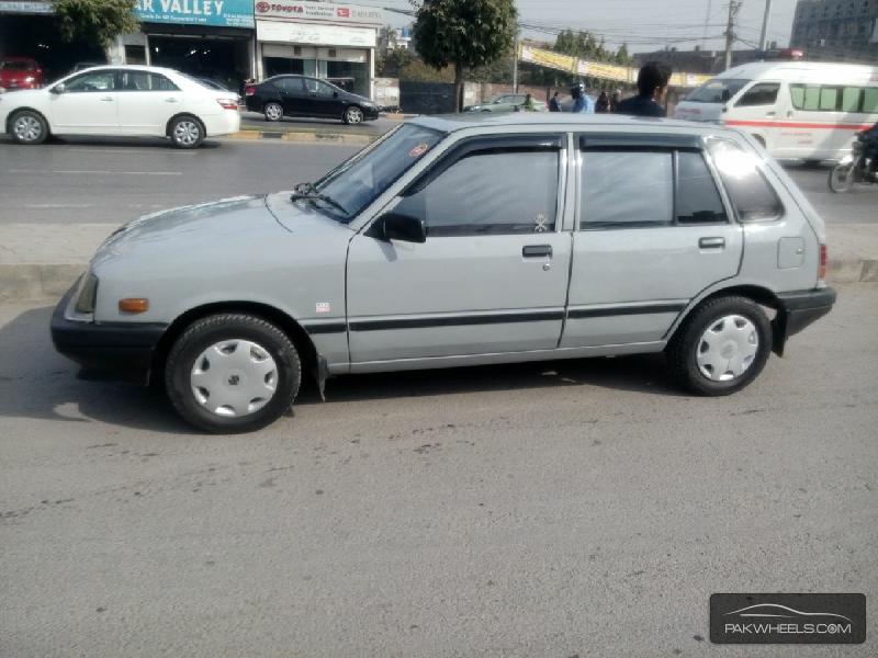 Suzuki Khyber Pakistan