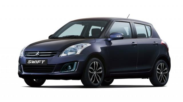 Suzuki-Swift-Posh-Edition