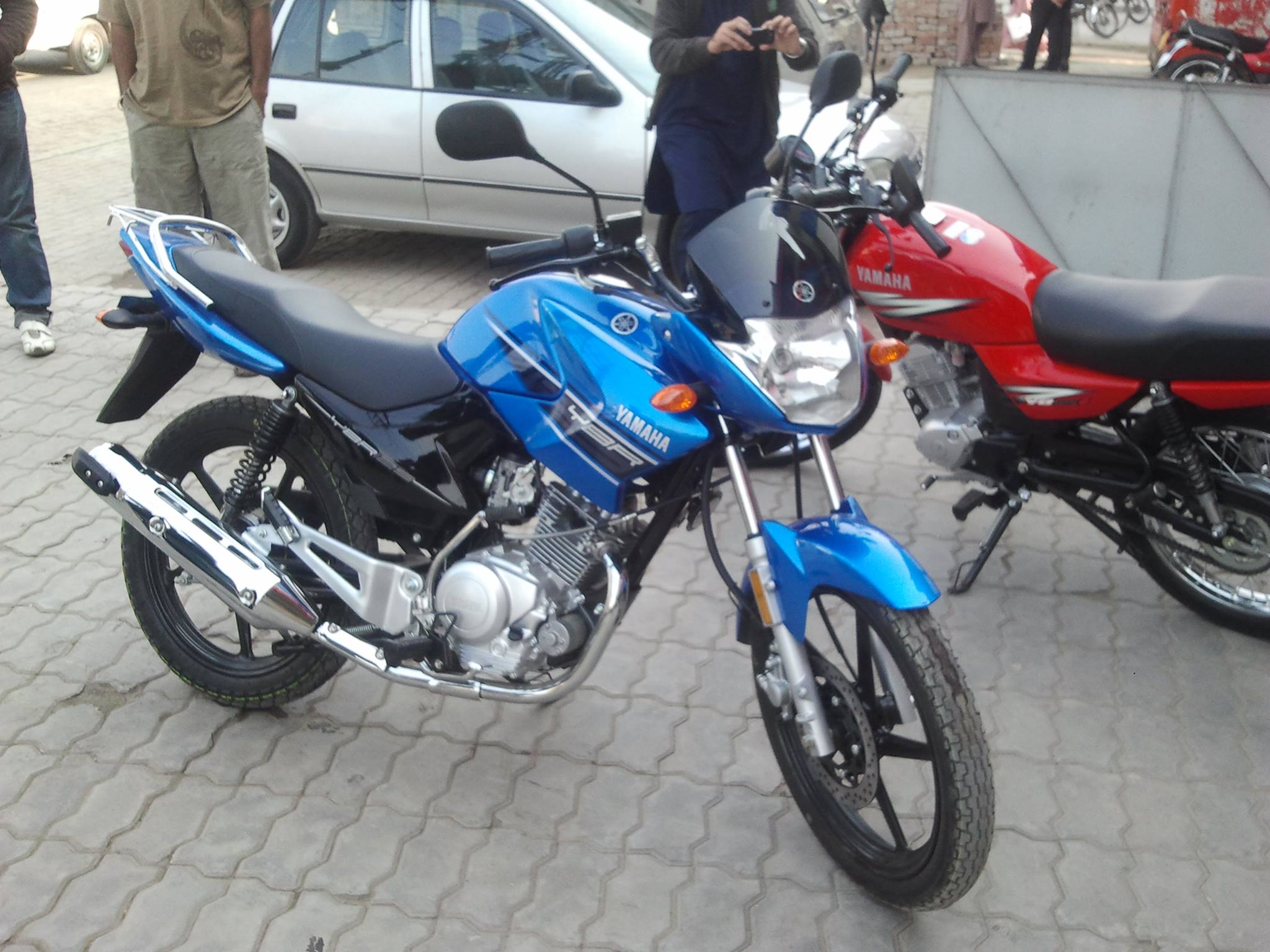 Yamaha Bikes in Pakistan (10)