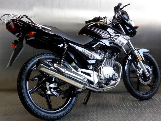 Yamaha Bikes in Pakistan (5)