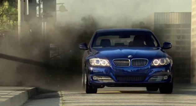 diesel engine smoke
