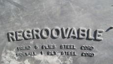 regroov tire