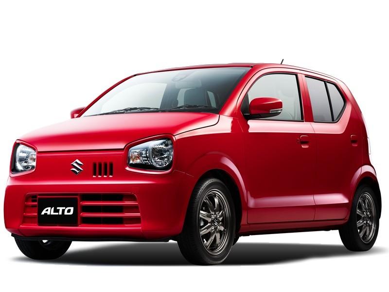 Suzuki Alto Review Pakwheels