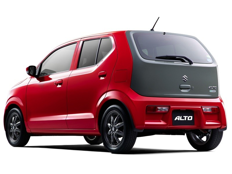 This Is Your New Suzuki Alto 2015 Pakwheels Blog
