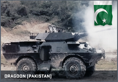 Dragon (Pakistan)