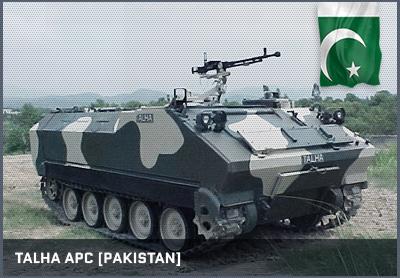 Talha APC (Pakistan)