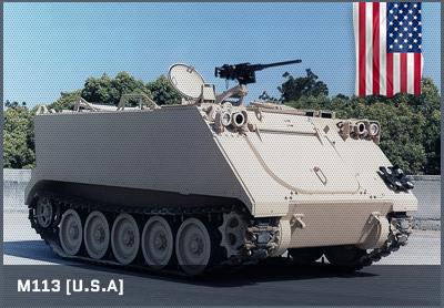 M113 (USA)