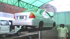 Car Wash Pakistan