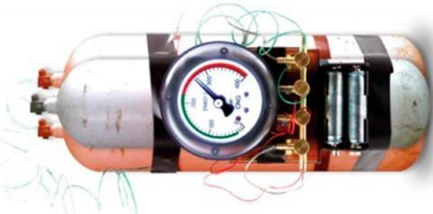 CNG Cylinder Blast in Karachi