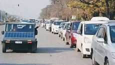 Electric Cars in Pakistan