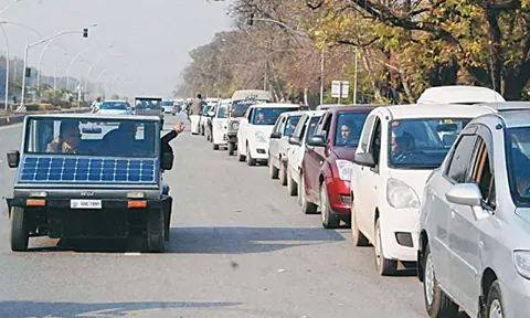 Electric-cars-in-pakistan