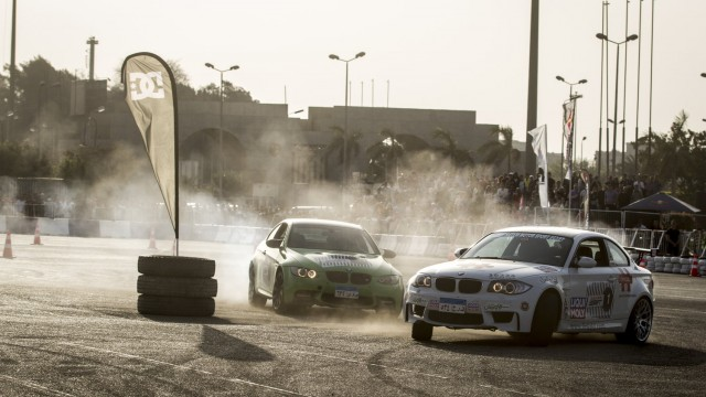 Drift School Egypt