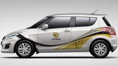Modified Suzuki Swift  (5)