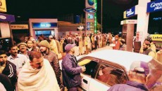 Petrol Crisis in Pakistan