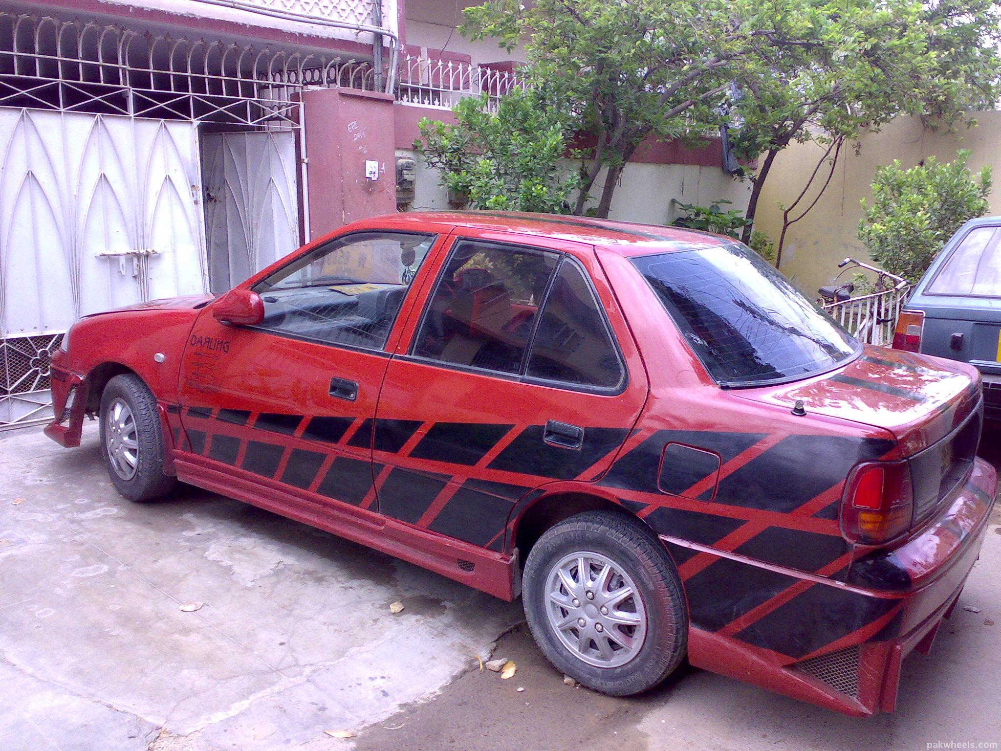 Ricers in Pakistan  (9)