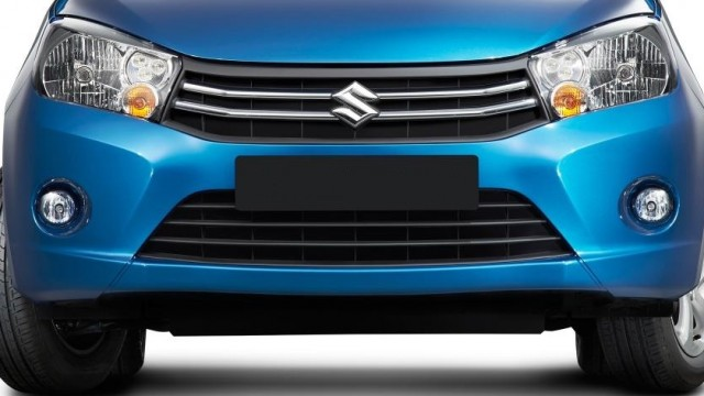 Pak suzuki to replace cultus with this new hatchback in 2016 for Alto car decoration
