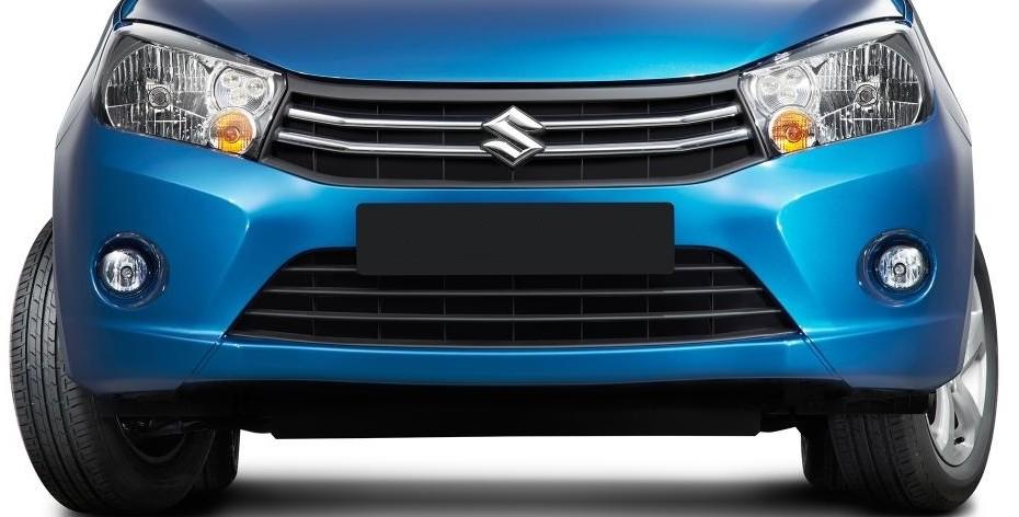 Suzuki New Car