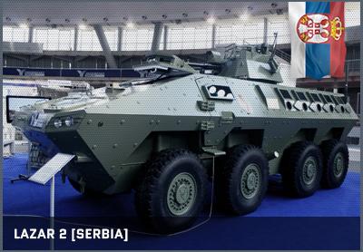 Lazar 2 (Serbia)
