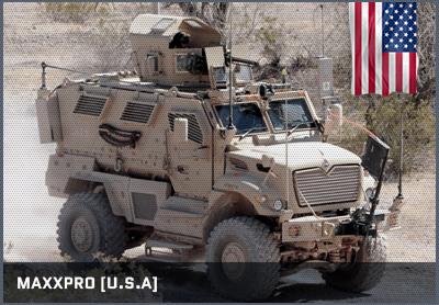MaxxPro (USA)