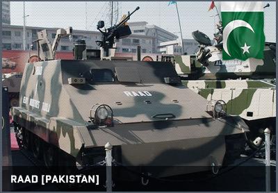 Raad (Pakistan)