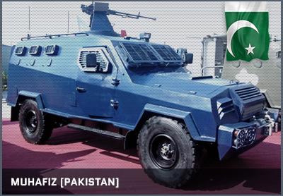 Muhafiz (Pakistan)