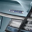 Hybrid Cars Pakistan