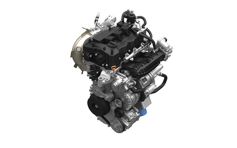 Honda to Introduce Turbo Engine in 2017 Honda Civic