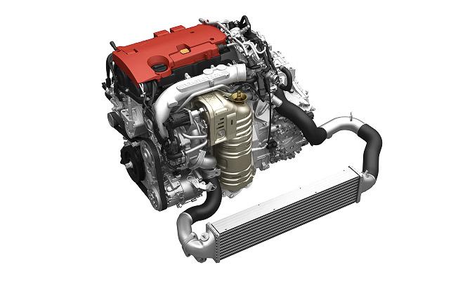 Honda to Introduce Turbo Engine in 2017 Honda Civic - PakWheels Blog