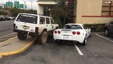 Jerk Parking
