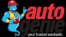 AutoGenie Logo