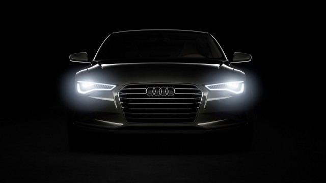 Audi sales hit