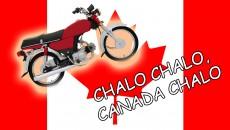 bike canada